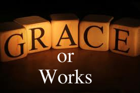 how does grace work