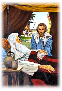 Was Jacob Punished For His Deception Boldly Proclaiming
